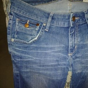 H & M Jeans size 6